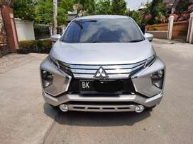 [Odo 16 rb] Mitsubishi Xpander Sport AT Matic 2017 / 2018 #Ultimate