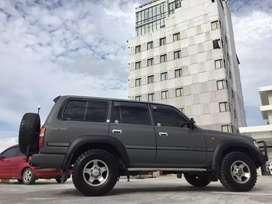Toyota Landscruser