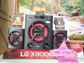 Speaker LG 3speaker