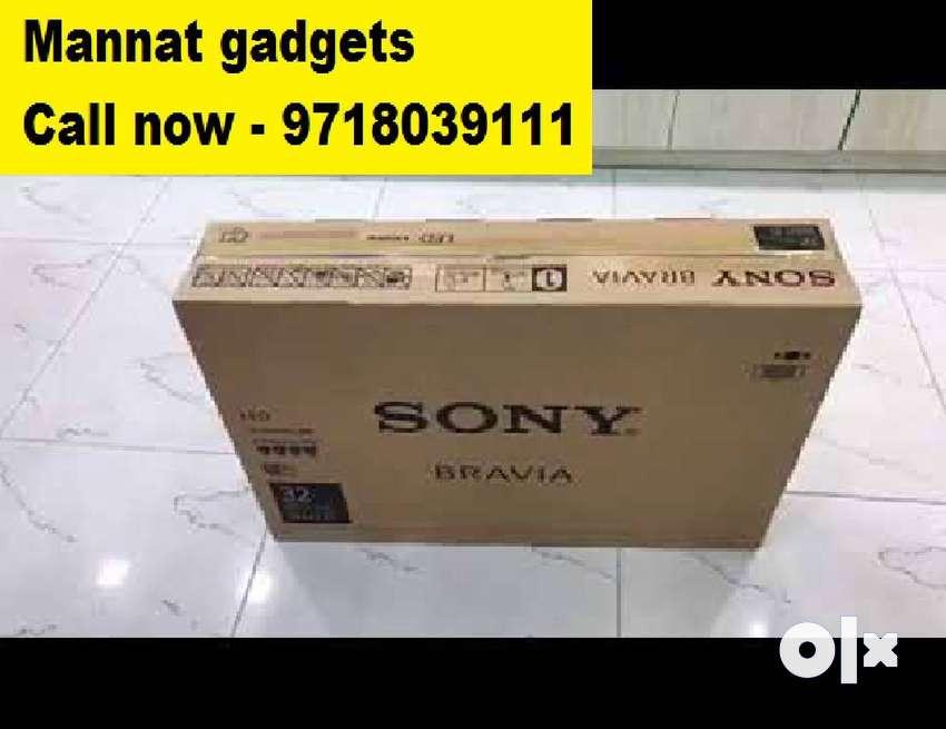 "50 "" INCH SMART 4K ULTA HD LED TV WITH LATEST SERIES 7 BRAND NEW 0"