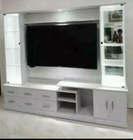 Rak tv zumbo putih