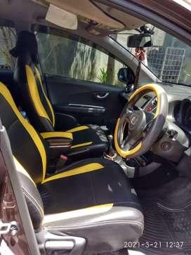 Honda Mobilio RS 2014 Manual