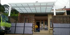 Canopy rumah sc#1544