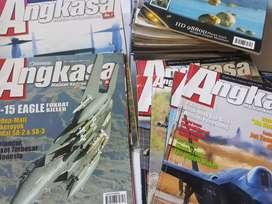 40 exp Majalah Angkasa