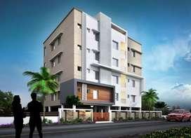 Group house, red bricks, Tata/Jindal stell