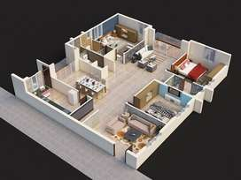 SUPER HOMES CONSTRUCTIONS NEW APARTMENTS 2,3,4BHK SALE AT LB NAGAR