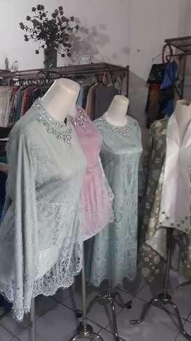 Jual baju muslim dan Terima jahitan Baju wanita/ Pria