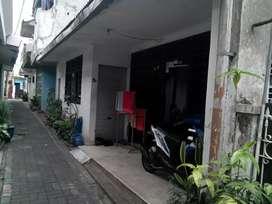 Rumah second bagus murah siap huni diperum Bantaran Malang