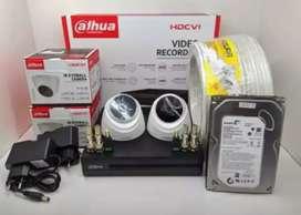CCTV Paket Lengkap Terima beres