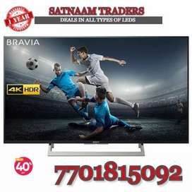 "42"" 32"" Inch Android LED Tv 5 Years Warranty 4K"