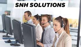 Call Center Agents Needed