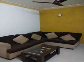 AtOne of the best location of the town 3 BHK furnished house Available