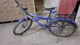 Urgent sales bicycle