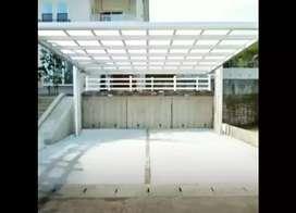Jasa canopy trendy 103