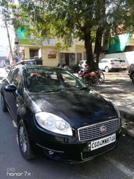 Fiat Linea 2010