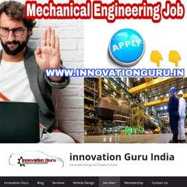 Techanical job automobile mechanical on website innovationguru