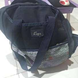 Tas Allegra Perlengkapan Bayi dan Anak