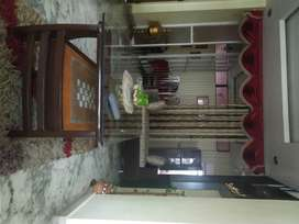 Used well maintained 1300 Sq Ft Flat at Zoo Tiniali