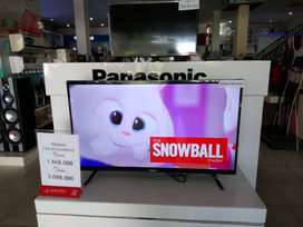 promo kredit cuma bulan ini tv led panasonic 40 inc