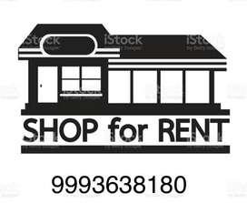 Shop for rent in Shree Shivam Mall Durg