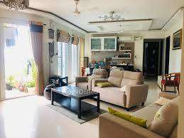 Furnished-2\3\4Bhk-AC,Beds,Sofa,LCd,Fridge