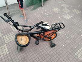 Kids bycicle