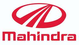 Fresher and experience both are required in Mahindra motars company