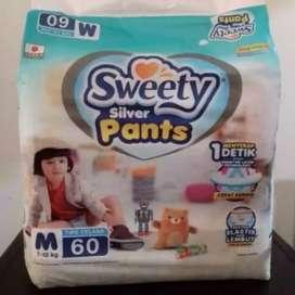 Jual diapers berbagai merk