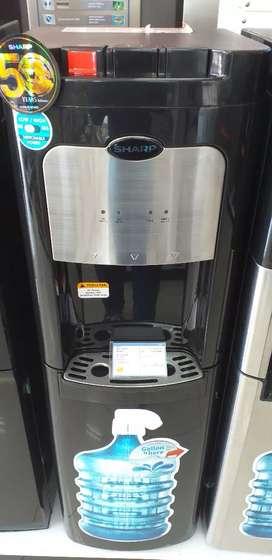 Sharp Dispenser SWD-72EHL-BK Best Seller