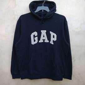 03 GAP Hoodie Jacket/Jaket 101% Original