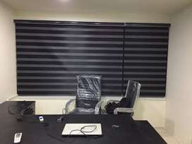 zebra window blinds best for offices window and home