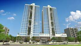 2 BHK Apartments for Sale in Kharadi at Vascon Forest Edge at-85 lakh