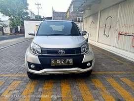 Toyota New Rush 1.5 Tahun 2015 Automatic