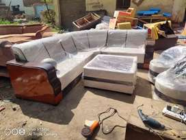 Sofa manufacturer customised on order as per room size