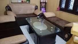 Sofa set designer