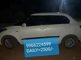 Daily rental & monthly rental