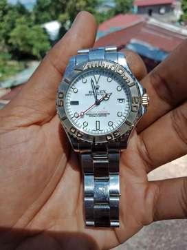 Jam tangan autometic Rulex oyster