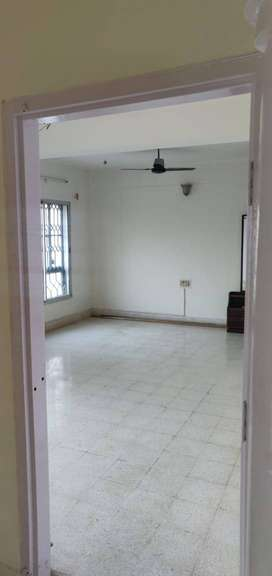 A 4bhk semi furnished flat at PP Compound is available for rent.