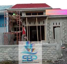 Jl kalipepe pudak payung rumah diperumahan berudara sejuk dekat kota