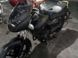 Pulsar neon 150 is for sale - bought ten months back