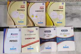 JEE MAINS / ADVANCED COMPLETE STUDY PACKAGE