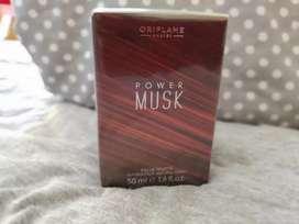 Parfum pria Power Musk Orfl