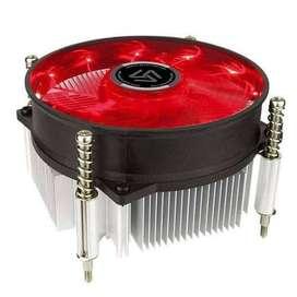 Heatsink Alseye EDDY i12 LED Socket Intel