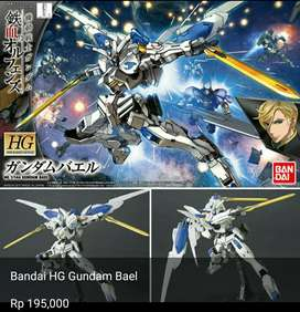 Bandai HG Gundam Bael
