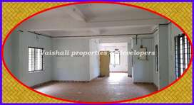 900 sq.ft Office space - 1st floor - RENT - near Pavamani Road