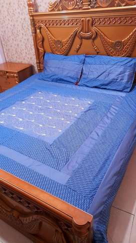 Bed Sheets @ Wholesale Price