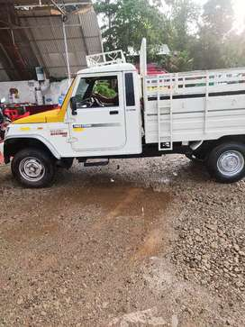 Bolero maxi truck pover stearinggood condition
