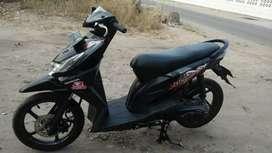 Honda beat tahun 2011 pajak idup surat lengkap