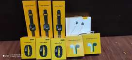 Seal pack Realme products