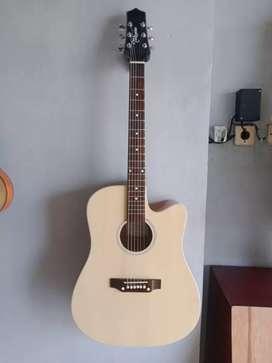Gitar Akustik Elektrik Takamine Natural